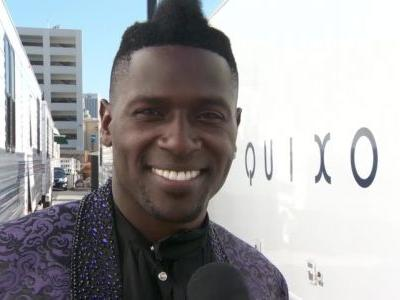 Antonio Brown says claims in lawsuits are false, innocence will be proven