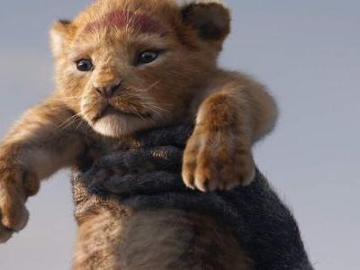 Lion King 2019 Rotten Tomatoes Score Is Low After Early Reviews