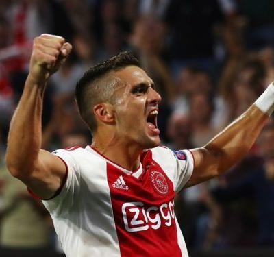 Ajax, AEK in control of Champions League play-off ties
