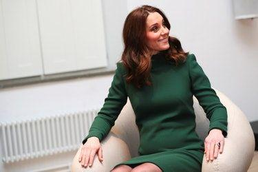 Kate Middleton Donated Her Hair To Charity & Her Trademark Locks Are Still Royal AF