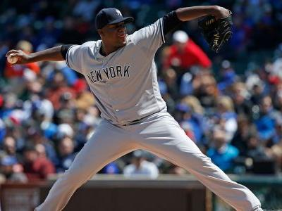 Twins sign recovering RHP Michael Pineda for 2 years