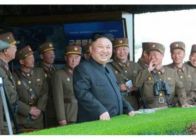 Missile launch may be North Korea testing rivals, not technology