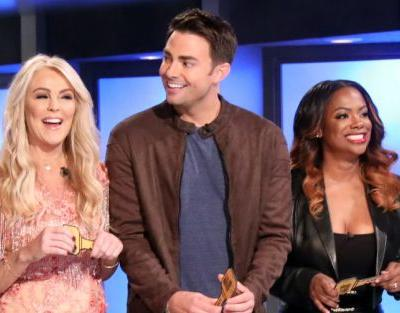 Celebrity Big Brother's return: it's still the best Big Brother-but ugh, that HOH twist