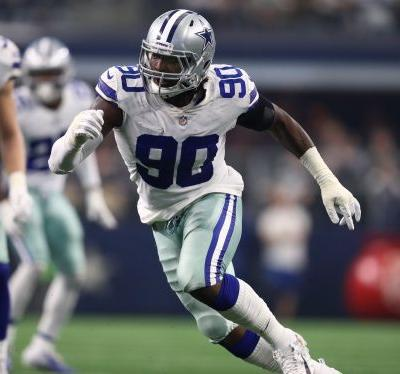 DeMarcus Lawrence, Dallas Cowboys restart dialogue on new contract