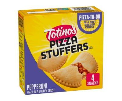 Totino's Pizza Stuffers Are Basically Just Big Pizza Rolls