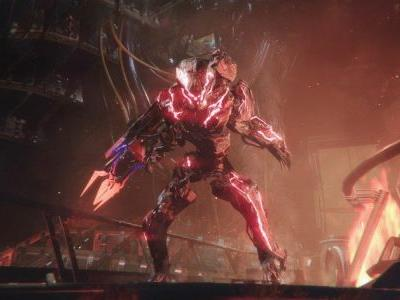 The Surge 2 trailer expertly choreographs decapitations to haunting music