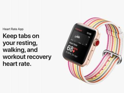 Apple Watch again credited with saving a life as it leads New York man to discover erupted ulcer