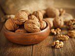 Walnut staves off heart disease, cancer and dementia