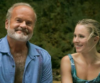 Stream It Or Skip It: 'Like Father' on Netflix, Where Kristen Bell and Kelsey Grammer Charm a Cruise Ship