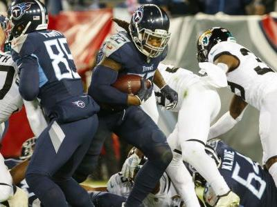 Three takeaways from the Titans' dominant win over the Jaguars