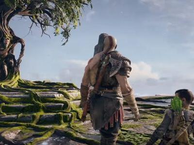 God Of War Director Cory Barlog Reacts To Reviews