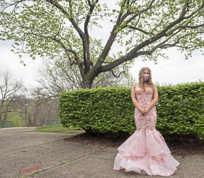 Finally a chance to dance: High schools planning for prom season