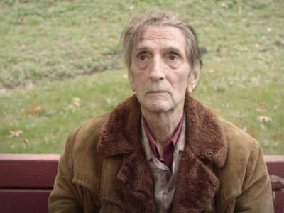 Remembering Independent Film Icon Harry Dean Stanton