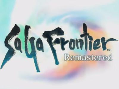 SaGa Frontier Remastered coming to Android in 2021 - watch the announcement trailer here