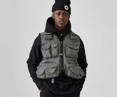 Aimé Leon Dore's FW18 Adds Technical Elements to Timeless Streetwear Looks