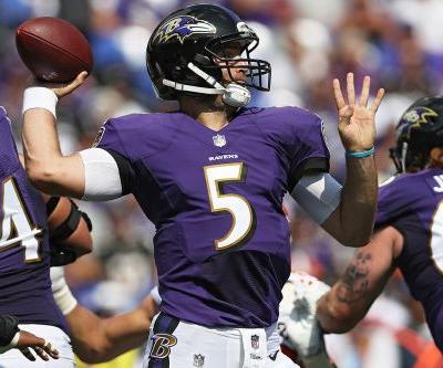 Baltimore Ravens Vs. Jacksonville Jaguars Live Stream: How To Watch NFL Week 3 For Free