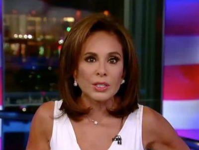 Jeanine Pirro Responds to Rosenstein Report: 'HE MUST BE FIRED'