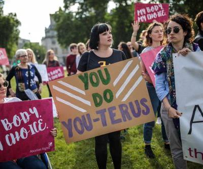 What States' Laws Protect Abortion? These 10 States Support The Right