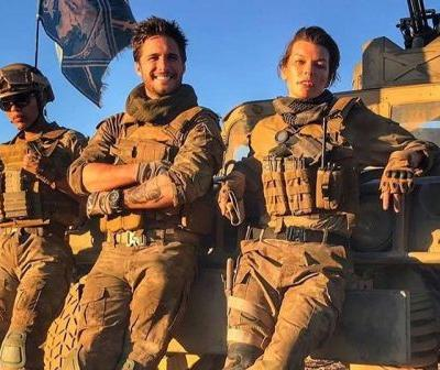 Paul W.S. Anderson's Monster Hunter Pushed Seven Months