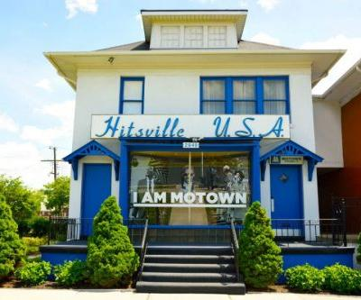 Gener8tor, Motown Team to Launch Summer Music Accelerators in Detroit