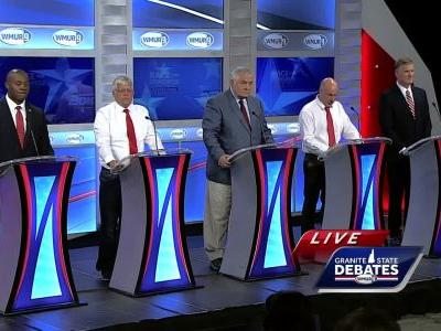 Granite State Debate: Republicans in 1st CD on cutting red tape while protecting NH from pollution