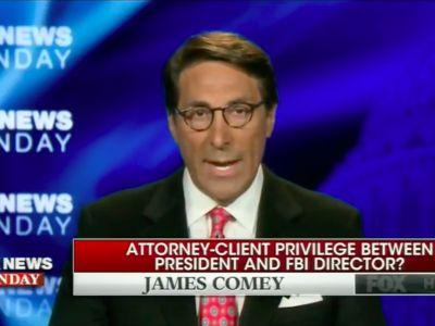'I ask the questions and you answer them': Anchors grill Trump's lawyer in blistering interviews over Trump Jr.'s meeting with a Russian lawyer