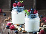 Bio-live yogurt can help lower blood pressure