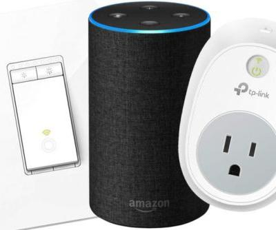 Make your own DIY smart home kit with these great deals on an Echo, smart plug, and smart switch