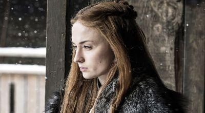 The Overwhelming Theme of the Game of Thrones Comic-Con Panel? Women Kicking Ass