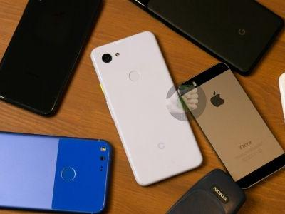New Pixel 3 Lite leak gives us a closer look at the phone