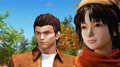 Shenmue III has found a publisher through Deep Silver