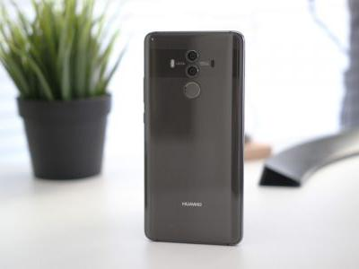 Verizon apparently planning to cancel Mate 10 Pro deal w/ Huawei due to 'political pressure'