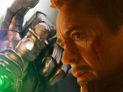 Iron Man's Avengers: Endgame Death Scene Was Improvised
