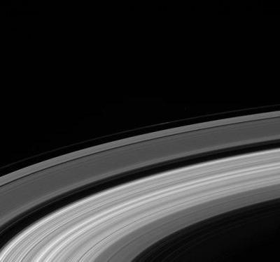 Cassini meets its fiery end after 20 years of showing us Saturn and its moons in all their glory
