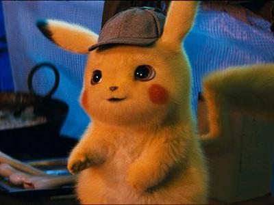 Forget John Wick, Detective Pikachu Dominated The International Box Office