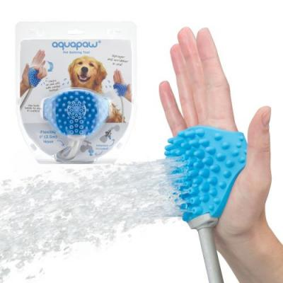 Say Buh-Bye to Tricky Bath Time With Your Pup - This Product Is a Game Changer