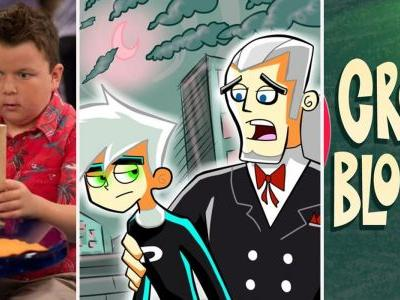 15 Adult Jokes You Completely Missed In Nickelodeon Shows