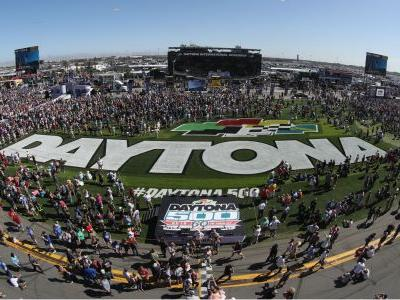 How long is the Daytona 500? Number of laps, stages, cars & more about the 'Great American Race'