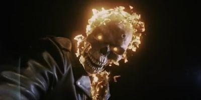 What's Happening With Johnny Blaze On Agents Of S.H.I.E.L.D., According To The EPs