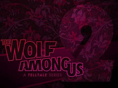 The Wolf Among Us Season 2 Delayed to 2019