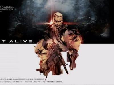 Left Alive is a Third-Person Shooter, Set in Front Mission Universe