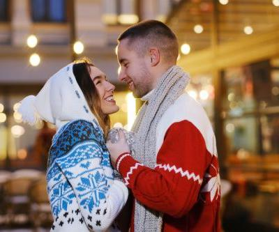 6 Holiday Movie-Inspired Date Ideas That Are Extra Cute & Festive
