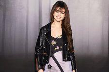 Selena Gomez Expands Coach Collaboration With New Clothing Collection