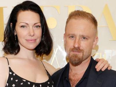 Surprise! Laura Prepon and Ben Foster Are Married