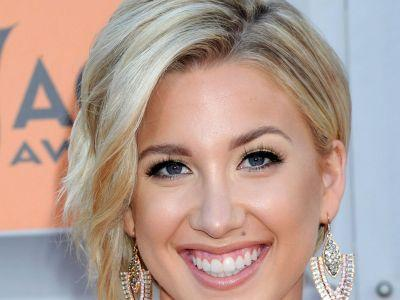 Reality Star Savannah Chrisley Recovering From Serious Car Accident