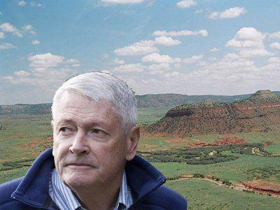 The amazing life of billionaire 'Cable Cowboy' John Malone -whose company just sold $22 million worth of assets to Vodafone