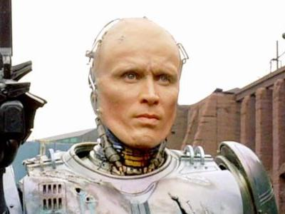 Neill Blomkamp Wants Peter Weller For His RoboCop Sequel