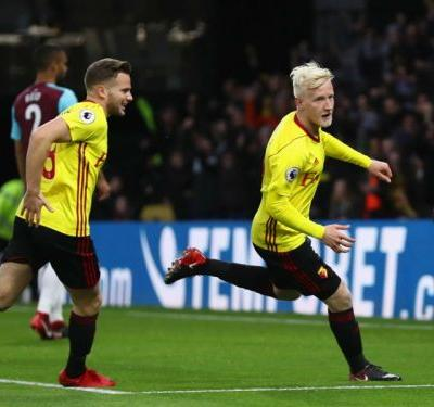 Watford 2 West Ham 0: Misery for Moyes on Hammers bow