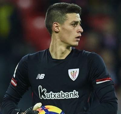 Real Madrid set for Kepa blow as keeper nears new Athletic contract