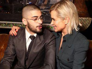 Gigi Hadid's Mum Just Shared Something Cryptic Following Her Split From Zayn